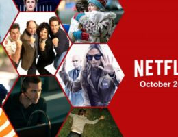 First Look at What's Coming to Netflix in October 2021