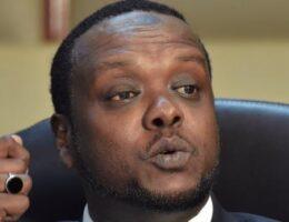 Former Kenya sports minister sentenced over Rio 2016 scandal