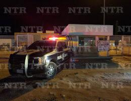Fresnillo, Zacatecas: Police Come Under Gunfire Outside Of Prison Facility