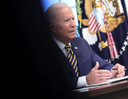 Friday Was A Bad Day For the Biden Administration