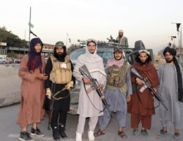Funding the Wrong Fighters in Panjshir Valley
