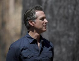 Gavin Newsom Signs All-Mail-in Ballots Into Law; Cheating in Plain Sight Is Now a Thing