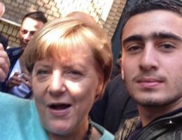 Germany and the Middle East: A tale of morals and markets