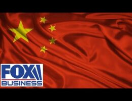 Global Markets Rocked By China's Debt And Liquidity Crisis