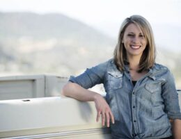 Good Luck With That: Katie Hill to Use 'Her Time' Organization to Help Embattled Female Democrats