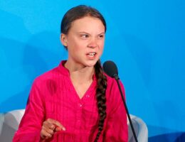 Greta Thunberg Is Cheered for a Ridiculous Reason and It Points to Something Far More Dangerous