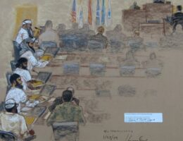 Guantanamo Pretrial Hearings for 9/11 Suspects to Begin