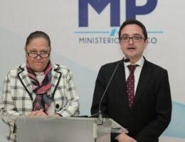 Guatemala's Former Top Anti-Graft Prosecutor Decries Arrest Warrant