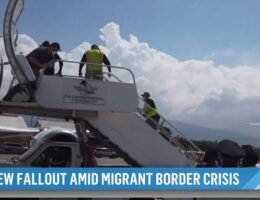 Haitian Illegal Aliens Assault US Pilots – Injure 3 ICE Officers in Port-au-Prince (VIDEO)