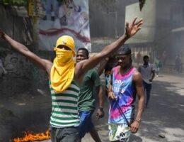 Haiti's Neighbors Grow Concerned at Spread of Gang Governance