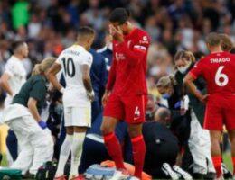 Harvey Elliott: Liverpool teenager suffers serious ankle injury at Leeds