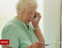 High street voucher: Warnings issued over door-to-door cold calls