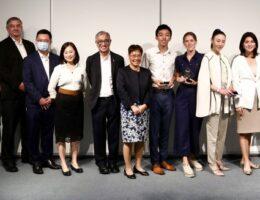 Hong Kong NGOs helping homeless find careers, students manage emotions earn HK$400,000 Leadership Programme grants