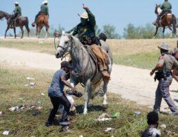 Horseback Border Patrol Agents Could Get Minimal Punishment
