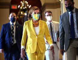 House Democrats Side With Radical Islamic Terrorists Over Our Ally Israel