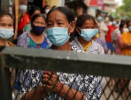 How human rights groups can help Cambodia's COVID-19 response