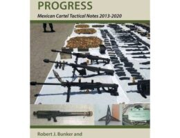 How Mexico's Cartels Have Learned Military Tactics