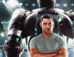 Hugh Jackman's 'Real Steel' Leaving Netflix in October 2021