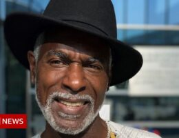 'I'll be at front of queue to change my slave name'