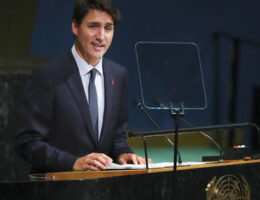 """In A UN Submission Canada Calls For A """"Gendered"""" Approach To Combatting Terrorism"""