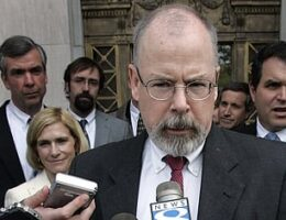 Indictment Shows that John Durham Is Going After More People than Michael Sussmann