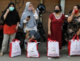 Indonesian VAT reform should level the playing field for women