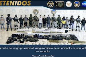 Irapuato, Guanajuato: State And Federal Troops Dismantle Grupo Elite Cell