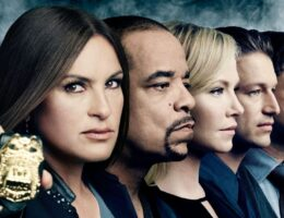 Is 'Law & Order: Special Victims Unit' on Netflix?
