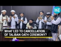 Is The Taliban Government Stable?