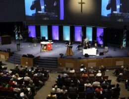 It's Official: Transgender Bishop Will Oversee Nearly 200 Congregations