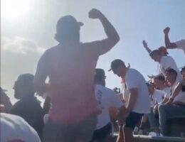 """It's Spreading: """"F*ck Joe Biden"""" Chants Break Out Across the Country (VIDEO)"""