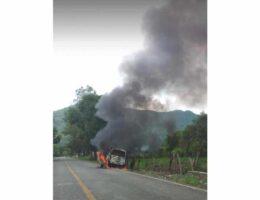 Jalisco Cartel Sets Off Alarm Bells Along Mexico-Guatemala Border