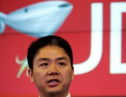 JD.com CEO Richard Liu hands over reins of presidency for his e-commerce empire as crackdown on tech titans drags on