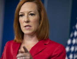 Jen Psaki Just Confirmed the White House Is Going to 'Force' Vaccine Mandates on Private Enterprise