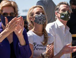 Jennifer Siebel Newsom Is the Worst Kind of 'Feminist'