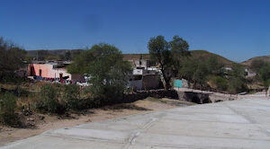 Jerez, Zacatecas: Criminal Group Evicts More than 1,500 Inhabitants From Their Homes