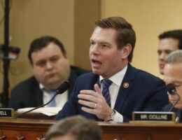 Jim Banks Gives Eric Swalwell the Epic Smackdown He Deserves in Twitter Spat Over AOC