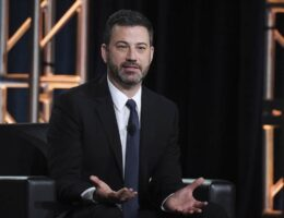 Jimmy Kimmel Wants to Deny ICU Care to Unvaccinated, Gets Ripped Apart by Ted Cruz