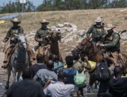 Joe Biden Has Some Explaining to Do After Photographer Behind Border Patrol 'Whip' Photos Undercuts Him