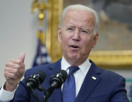 Joe Biden Infuriates Over Labor Day as American Hostages in Afghanistan Languish