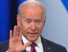 "Joe Biden Says Texas Abortion ""Heartbeat"" Law Violates Constitution"