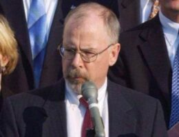 John Durham Reportedly is Finally Taking Action