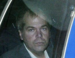John Hinckley, Jr., the Man Who Shot President Ronald Reagan, Has Obtained Unconditional Release
