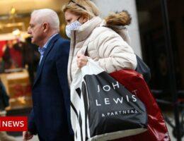 John Lewis to create thousands of Christmas jobs