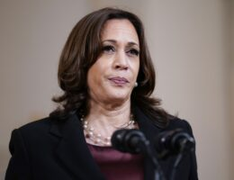 Kamala Harris Throws the CBP Under the Bus Because It's All About Distraction