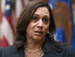 Kamala Suddenly Reappears to Talk About the Border, but CBP Officers Let Her Have It