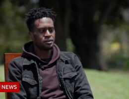 Kenyan blogger: 'I thought I may never make it out of Qatar'