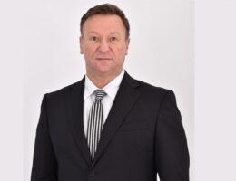 Laszlo Svinger, Vice President & Managing Director 3M Middle East & Africa Elected AmCham Dubai's 2021 Board