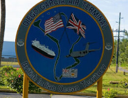 Life At The Secretive Indian Ocean U.S Military Base Diego Garcia (Photo-Gallery)