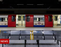 London Underground: Nine Elms and Battersea Power Station set to open